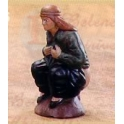 Caganer.